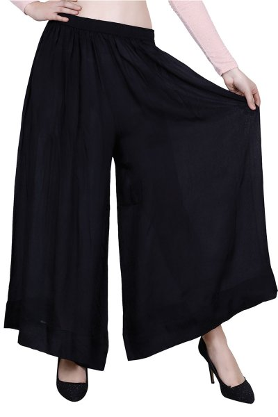 DS Black New Design & Stylish Harem Pants