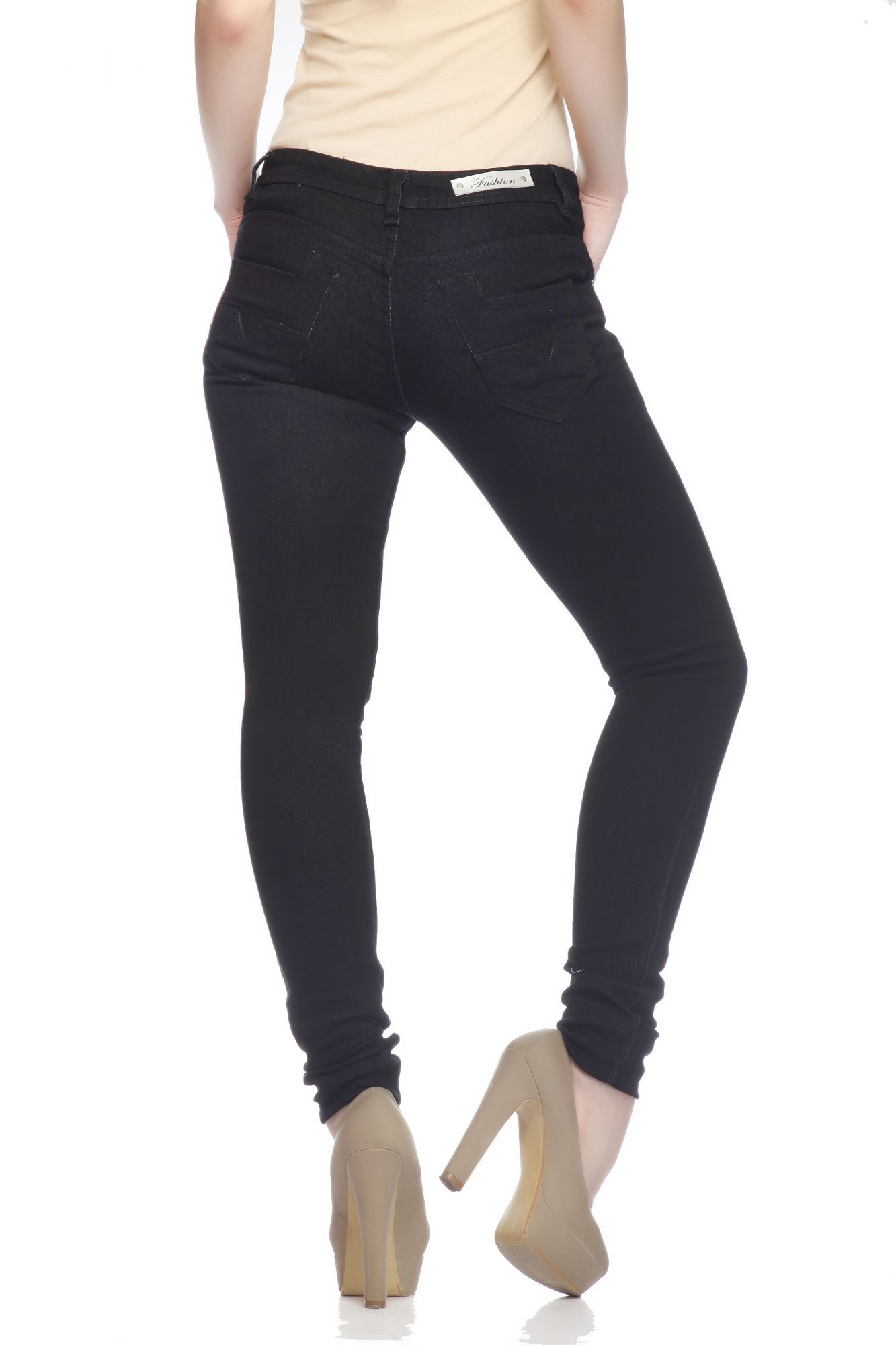 DS Dark Blue  Regular Fit Stylish Jeans