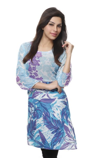 NV Turk Stylish Kurti for Women